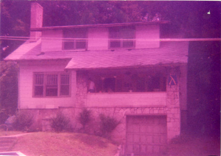 Lambda Center 1982 23rd St South