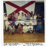 Lambda reunion 1987